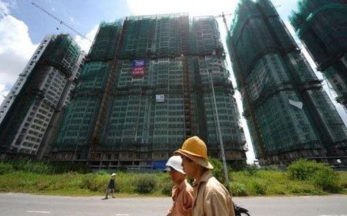 Bộ Xây dựng tiếp tục đề xuất nới điều kiện vay gói 30.000 tỷ đồng - Ảnh 1