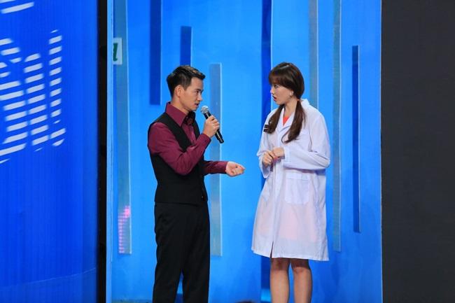Ơn giời, cậu đây rồi: Hoài Linh lo Hari Won không hiểu tiếng Việt - Ảnh 1