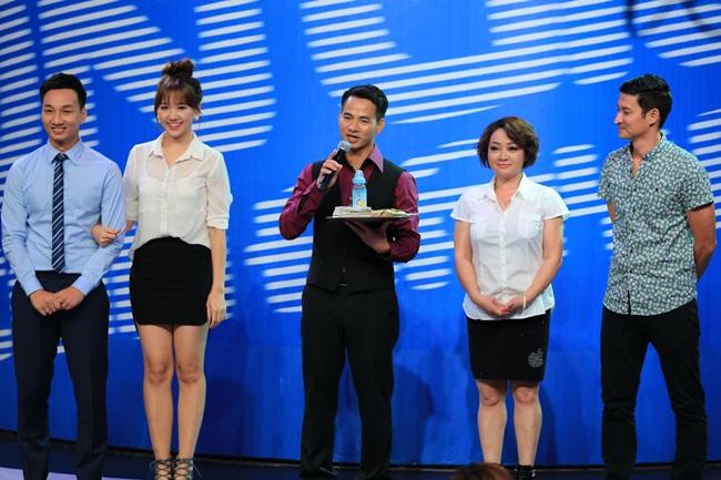 Ơn giời, cậu đây rồi: Hoài Linh lo Hari Won không hiểu tiếng Việt - Ảnh 2