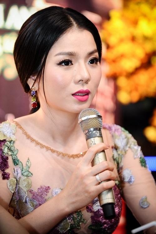 Lệ Quyên & nghệ sỹ làm đêm nhạc ủng hộ NS Nguyễn Văn Tý, Duy Nhân - Ảnh 1