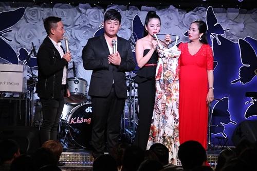 Lệ Quyên cùng sao Việt ủng hộ Duy Nhân 200 triệu đồng - Ảnh 3