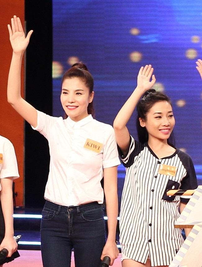 """Hằng Bingboong """"nổi loạn"""" ngày tái xuất với Kiwi Ngô Mai Trang - Ảnh 1"""