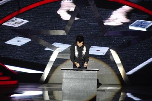 Vietnam's Got Talent: Vân Hugo, Thúy Hạnh thích mê nhóm 6 múi - Ảnh 2