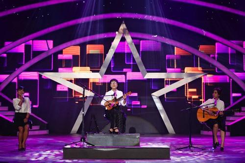 Vietnam's Got Talent: Vân Hugo, Thúy Hạnh thích mê nhóm 6 múi - Ảnh 5