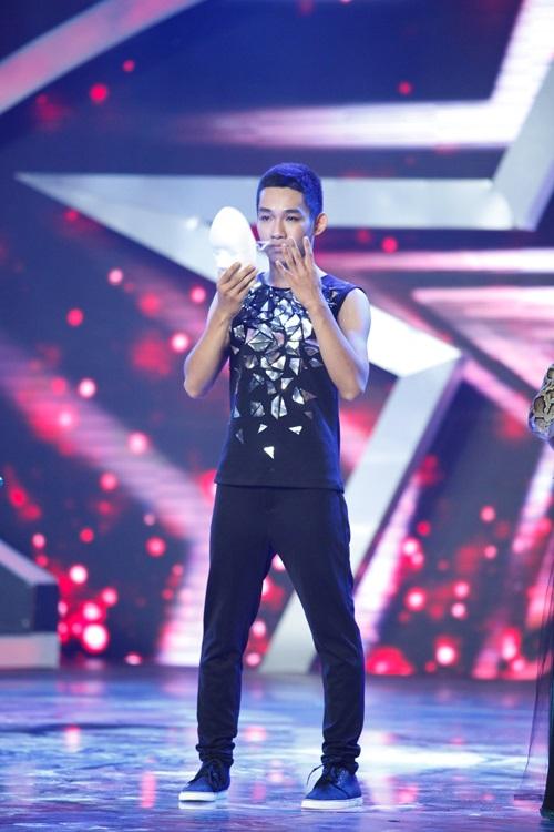 Vietnam's Got Talent: Vân Hugo, Thúy Hạnh thích mê nhóm 6 múi - Ảnh 4