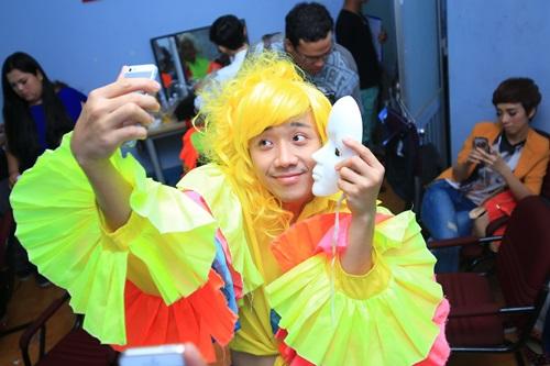 Ơn giời, cậu đây rồi: Thu Trang, Hải Yến idol làm khách mời - Ảnh 3