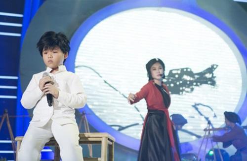 Gương mặt thân quen nhí: Hóa Trọng Tấn, Uyên Nhi - Kyo York thắng - Ảnh 5