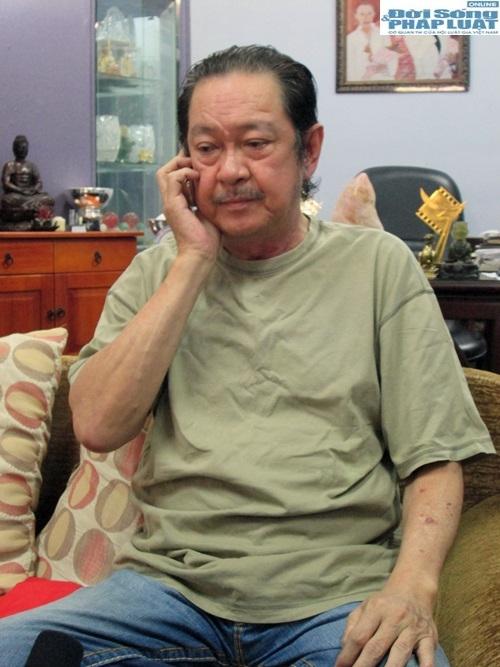 Công Ninh nói về vụ Chánh Tín vỡ nợ: Chỉ người trong cuộc mới rõ - Ảnh 1