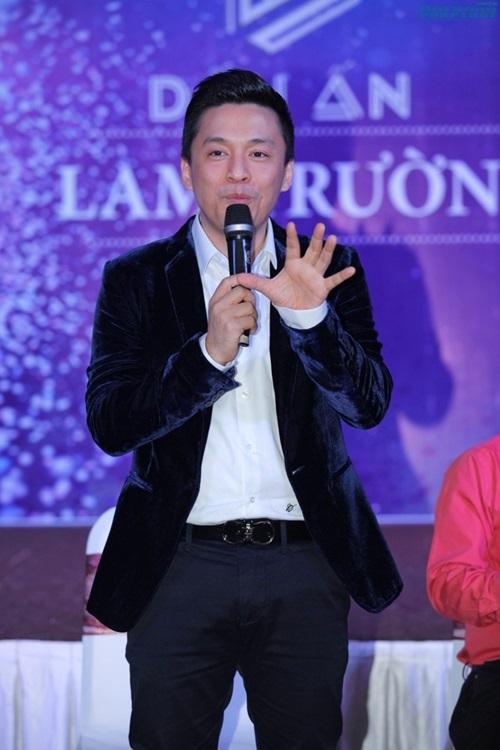 Lam Trường tái hiện thời huy hoàng tại Làn Sóng Xanh - Ảnh 2