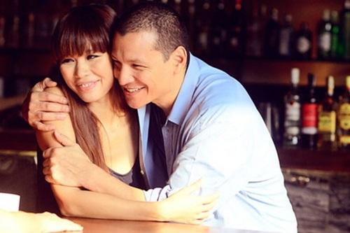 Hà Anh công bố chia tay đầu bếp Bobby Chinn - Ảnh 2
