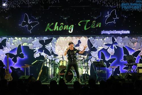 Nghệ sỹ Hoàng Lan nhận được 300 triệu đồng sau đêm nhạc từ thiện - Ảnh 2