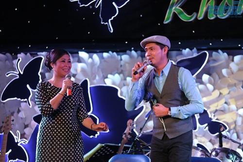 Nghệ sỹ Hoàng Lan nhận được 300 triệu đồng sau đêm nhạc từ thiện - Ảnh 5