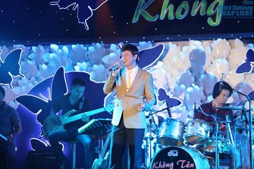Nghệ sỹ Hoàng Lan nhận được 300 triệu đồng sau đêm nhạc từ thiện - Ảnh 12
