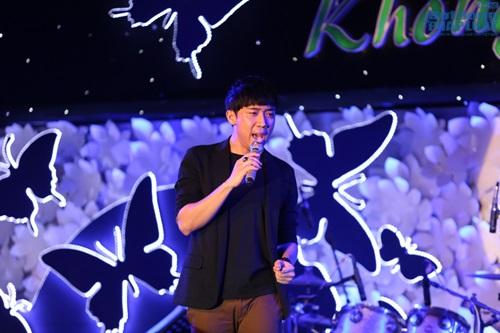Nghệ sỹ Hoàng Lan nhận được 300 triệu đồng sau đêm nhạc từ thiện - Ảnh 9