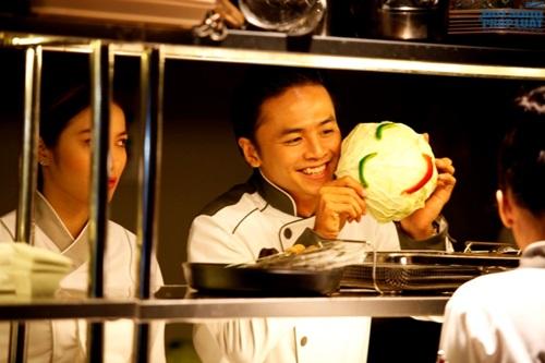 Tú Vi phát khóc vì bếp trưởng Lam Trường - Ảnh 5