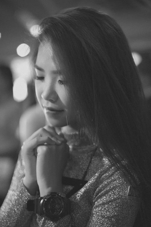 Hàng loạt nghệ sĩ cùng chụp ảnh cầu nguyện làm từ thiện - Ảnh 12