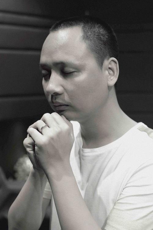 Hàng loạt nghệ sĩ cùng chụp ảnh cầu nguyện làm từ thiện - Ảnh 6