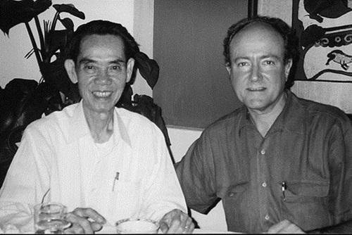 Phim về Phạm Xuân Ẩn có nhiều cảnh quay tại Mỹ - Ảnh 4