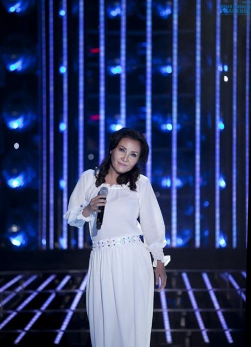 """Lăn lê bò toài trên sân khấu, Mi-a vượt Hoài Lâm """"ẵm"""" 100 triệu - Ảnh 6"""