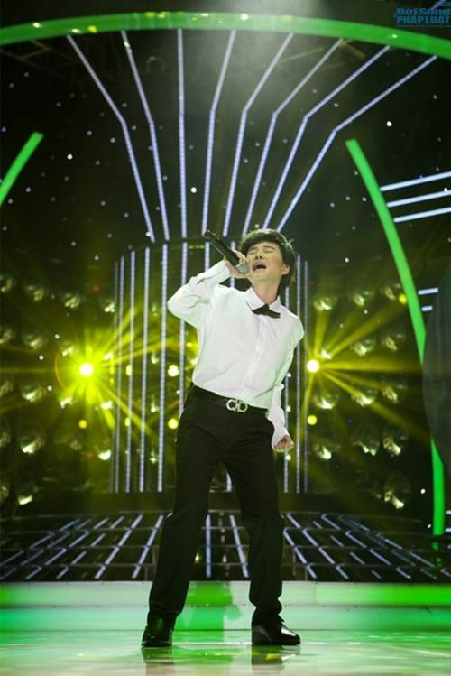 """Lăn lê bò toài trên sân khấu, Mi-a vượt Hoài Lâm """"ẵm"""" 100 triệu - Ảnh 10"""