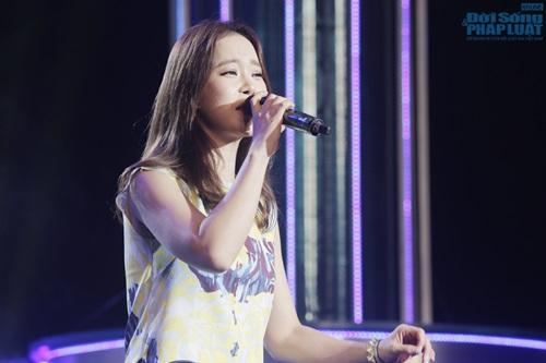 Ngôi sao Việt: Phương Thanh thừa nhận tìm được tài năng rất khó - Ảnh 3