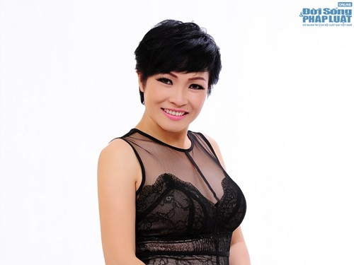 Ngôi sao Việt: Phương Thanh thừa nhận tìm được tài năng rất khó - Ảnh 1