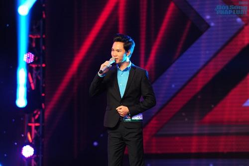 Thí sinh gây sốt X-Factor Trần Quang Đại: Mê nhạc bị người yêu bỏ - Ảnh 4