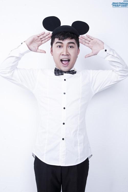 Cười ngất xem Don Nguyễn cực ngố - Ảnh 4