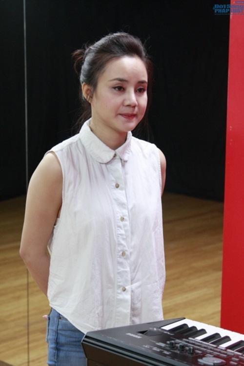 Gương mặt thân quen tập 8: Vy Oanh hóa thân thành Trịnh Công Sơn - Ảnh 2