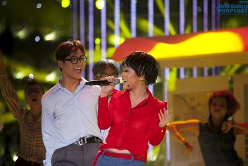 Gương mặt thân quen tập 8: Minh Thuận khóc khi chiến thắng - Ảnh 8