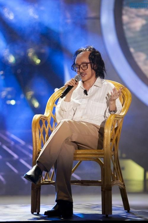 Gương mặt thân quen tập 8: Minh Thuận khóc khi chiến thắng - Ảnh 3