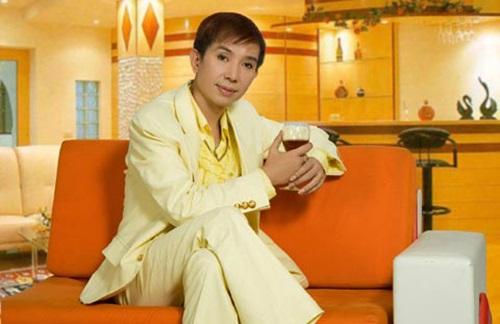 Long Nhật :NSƯT Chánh Tín từng đi bán rau nuôi vợ - Ảnh 1