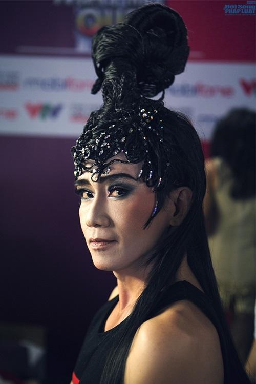 Gương mặt thân quen: Minh Thuận làm con dâu Vương Khang - Ảnh 2