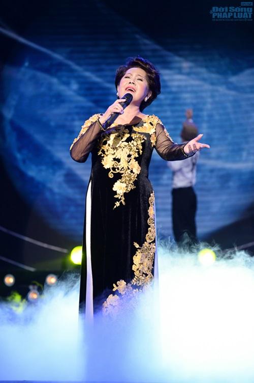 Danh ca Phương Dung, Đình Văn tái xuất hát nhạc Thanh Sơn - Ảnh 2