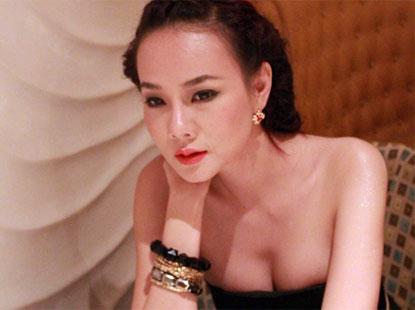 Pha Lê phủ nhận cướp chồng Dương Yến Ngọc - Ảnh 2