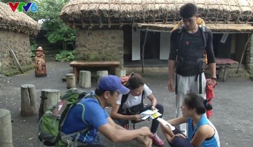 Cuộc Đua Kỳ Thú 2014: Vợ chồng Kiwi Ngô Mai Trang lập kỷ lục - Ảnh 5