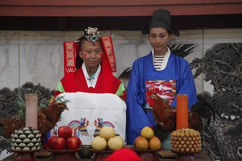 Cuộc Đua Kỳ Thú 2014: Vợ chồng Kiwi Ngô Mai Trang lập kỷ lục - Ảnh 4