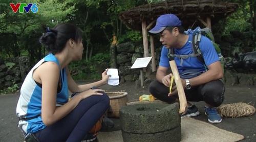 Cuộc Đua Kỳ Thú 2014: Vợ chồng Kiwi Ngô Mai Trang lập kỷ lục - Ảnh 1
