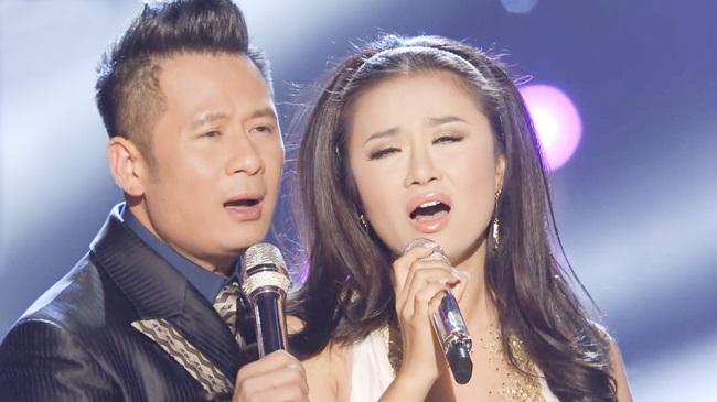 """Bằng Kiều - Lam Anh lần đầu hát """"Nơi tình yêu bắt đầu"""" tại Hà Nội - Ảnh 2"""