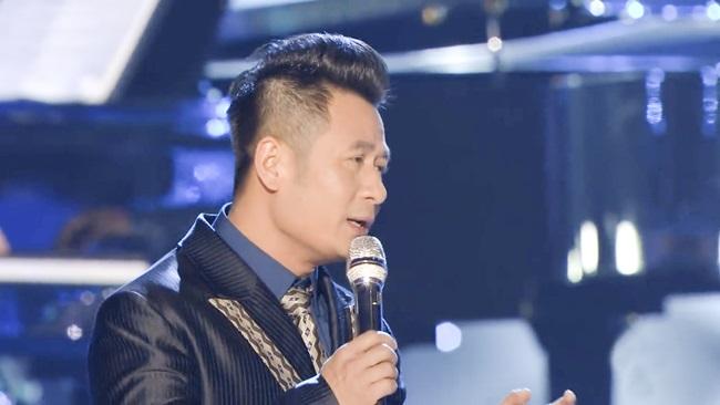 """Bằng Kiều - Lam Anh lần đầu hát """"Nơi tình yêu bắt đầu"""" tại Hà Nội - Ảnh 1"""