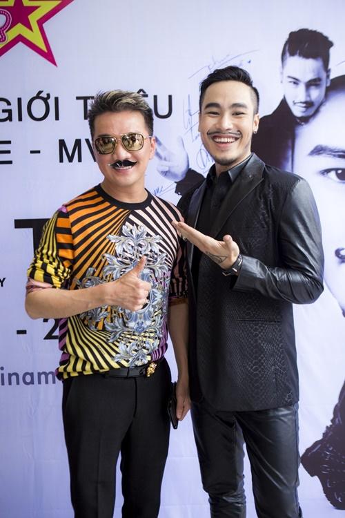 """Học trò Đàm Vĩnh Hưng tung MV """"Gato"""" bênh vực Sơn Tùng M-TP - Ảnh 3"""