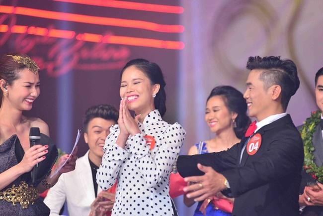 Chung kết Solo cùng Bolero: Lâm Ngọc Hoa đăng quang - Ảnh 1