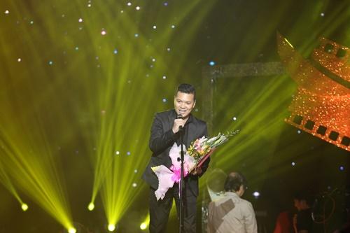 """Trao giải Cánh Diều Vàng 2014: Phim """"Hương Ga"""" thắng lớn - Ảnh 1"""