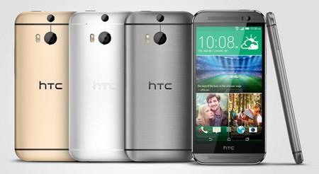 """Chính thức ra mắt """"bom tấn"""" HTC One 2014 - Ảnh 2"""
