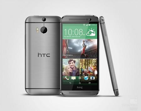 """Chính thức ra mắt """"bom tấn"""" HTC One 2014 - Ảnh 1"""