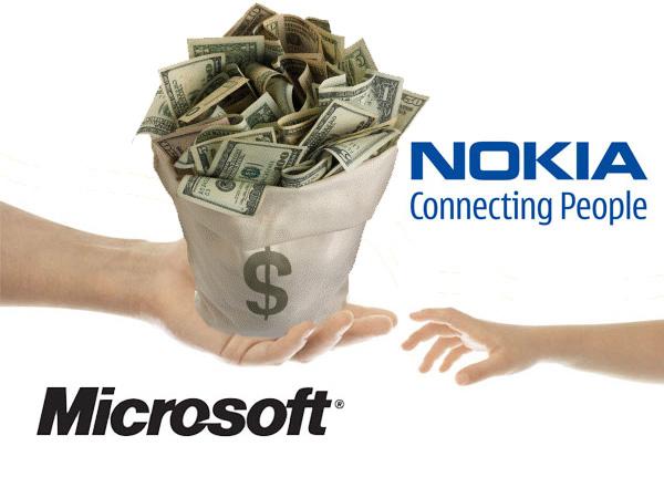 "Microsoft Mobile Oy: Kết thúc cho ""đế chế"" Nokia - Ảnh 1"