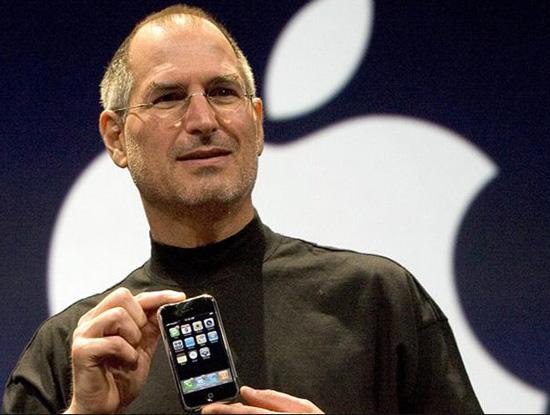 Ứng dụng đầu tiên cho iPhone được viết ra như thế nào? - Ảnh 1