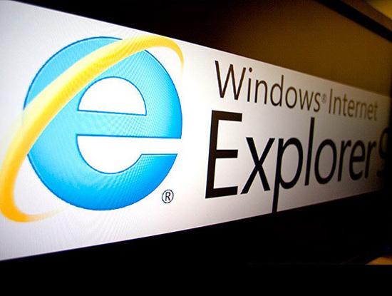 Microsoft vá lổng hổng bảo mật cho IE - Ảnh 1