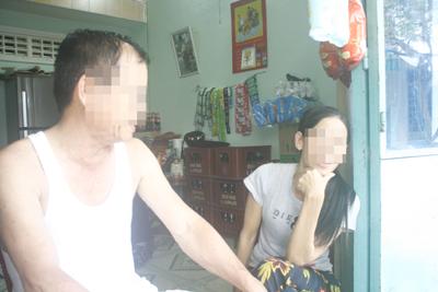 Nghi án bắt cóc trẻ em đưa từ Đà Nẵng ra Hà Nội - Ảnh 1