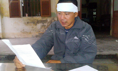 Sản phụ chết ở BV Kim Thành: Nỗi đau của người chồng ngoại quốc - Ảnh 1